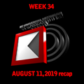The KCU Podcast August 11, 2019 recap